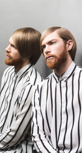 THE MEN'S LENGTH - Back To Basics Collection