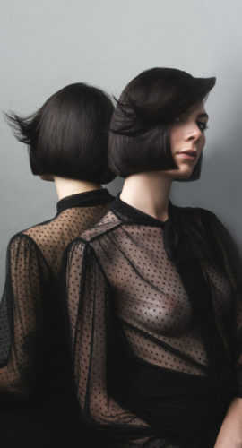THE CLASSIC BOB - Back To Basics Collection