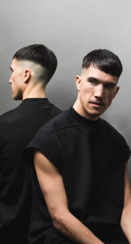THE MEN'S TEXTURE - Back To Basics Collection