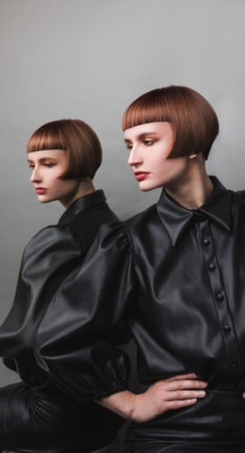 THE GRADUATED BOB BOX - Back To Basics Collection